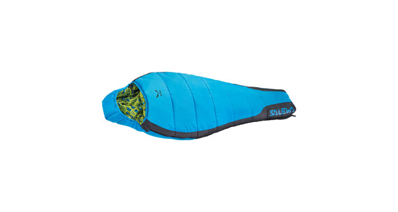 Salewa Maxidream Sleeping Bag davos
